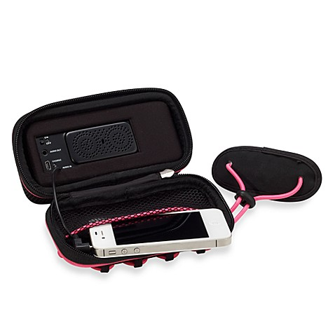 GOAL ZERO® Rock-Out Speaker in Pink