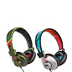 House of Marley Positive Vibration™ On-Ear Headphones