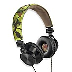 House of Marley Revolution™ On-Ear Headphones (3-Button Remote w/Mic)