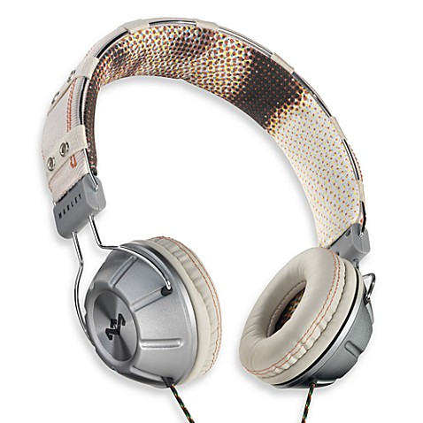 House of Marley Rebel™ On-Ear Headphones in Dubwise