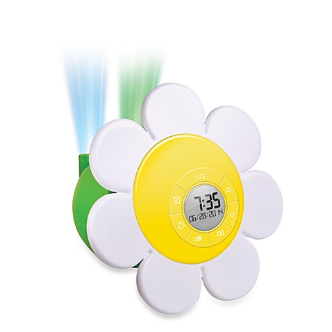 Discovery Kids™ Daisy Bloom Alarm Clock