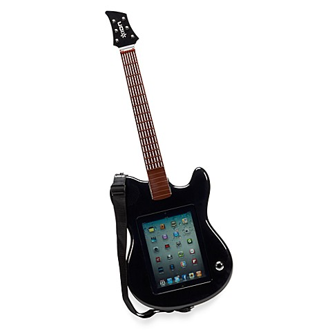 All-Star GuitaRinguitar Controller for iPad®, iPhone® & iPod® Touch