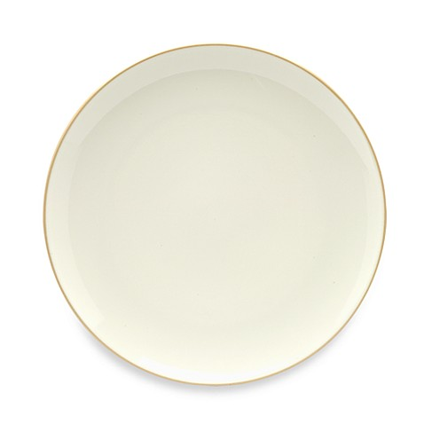 Noritake® Colorwave Coupe Dinner Plate in Suede