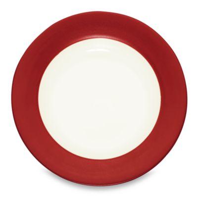 Noritake® Colorwave Rim Salad Plate in Raspberry