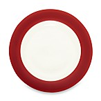 Noritake® Colorwave Raspberry Rim 11-Inch Dinner Plate