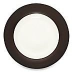 Noritake® Colorwave Chocolate Rim 8 1/4-Inch Salad Plate