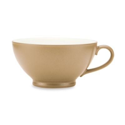 Noritake® Colorwave Suede 18-Ounce Handled Bowl