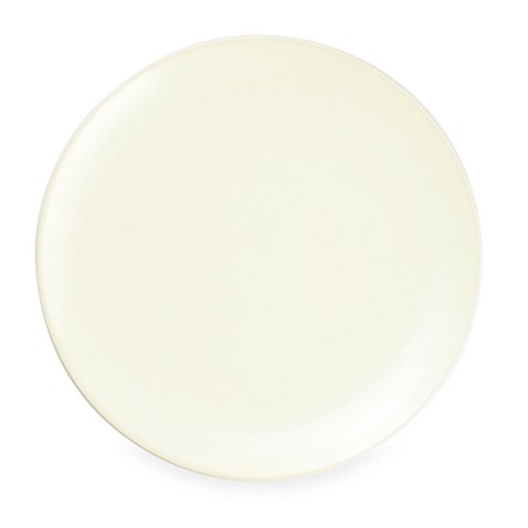 Noritake® Colorwave White 8 1/4-Inch Coupe Salad Plate