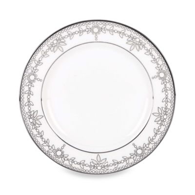 Marchesa by Lenox® Empire Pearl 6-Inch Bread & Butter Plate