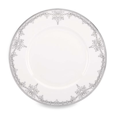 Marchesa by Lenox® Empire Pearl 10 1/2-Inch Dinner Plate