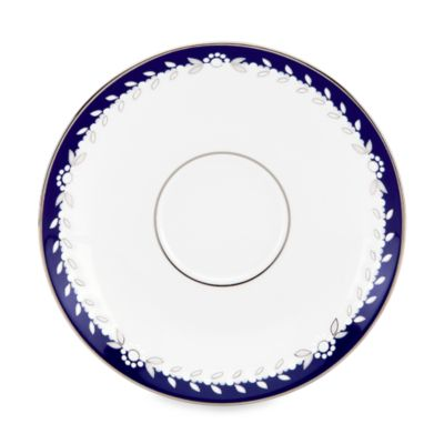 Indigo Blue White China