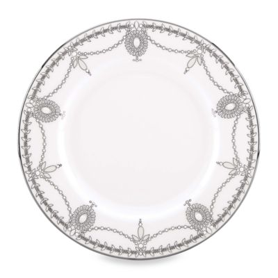 Empire Pearl Salad Plate Formal Dinnerware
