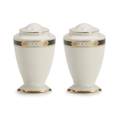 Lenox® Hancock® Salt & Pepper Shaker Set