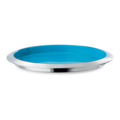 Royal Doulton® Pop in For Drinks Serving Tray in Blue