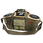 House of Marley Bag of Rhythm Portable Audio System
