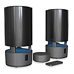 Wolverine WIOS Wireless Stereo Indoor/Outdoor Speakers
