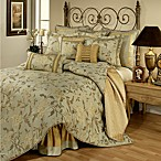 Austin Horn Classics 4-Piece Comforter Set - Savoy Bedding Collection