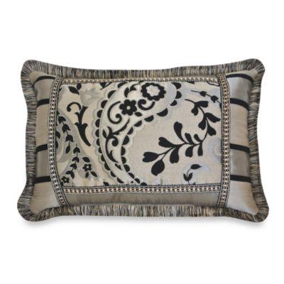 Austin Horn Classics Savona Boudoir Pillow