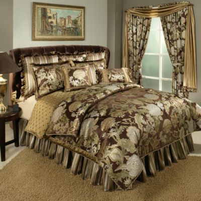 Austin Horn Classics Wonderland California King Comforter Set