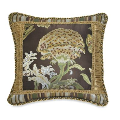 Austin Horn Classics Wonderland Solid Throw Pillow