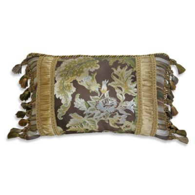 Austin Horn Classics Wonderland Boudoir Throw Pillow
