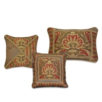 Austin Horn Classics Botticelli European Pillow Sham