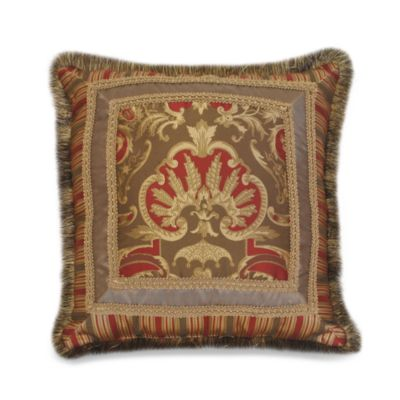 Austin Horn Classics Botticelli Square Toss Pillow
