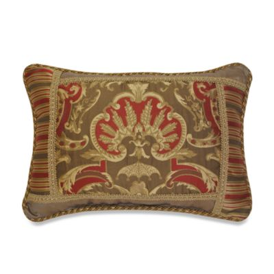 Austin Horn Classics Botticelli Boudoir Throw Pillow