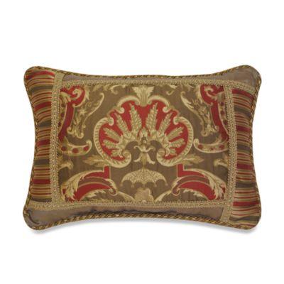 Austin Horn Classics Botticelli Boudoir Throw Pillow
