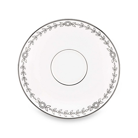 Marchesa by Lenox® Empire Pearl Saucer