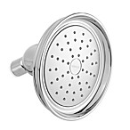 Kohler® Bancroft Water-Saving Showerhead with Katalyst Spray in Polished Chrome