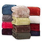 Berkshire Blanket® Serasoft® Supreme Throws