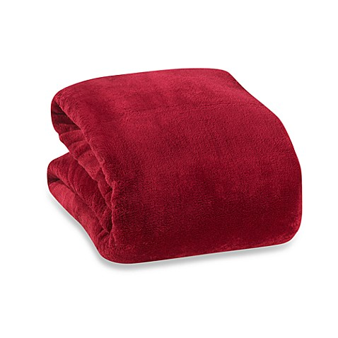 Berkshire Blanket 174 Serasoft 174 Supreme Throws