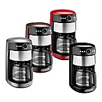 KitchenAid® 14-Cup Glass Carafe Coffee Makers