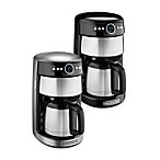 KitchenAid® 12-Cup Thermal Carafe Coffee Makers
