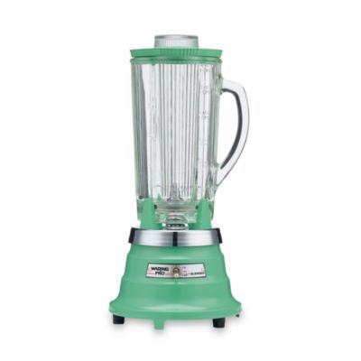 Waring Pro® Food & Beverage Blender in Retro Green