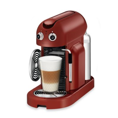 Nespresso® Maestria in Red