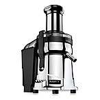 Kuvings® Centrifugal Juicer in Chrome NJ-9700U