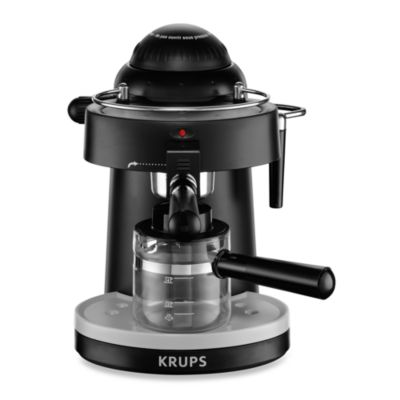 Krups® Solo Steam Espresso Machine