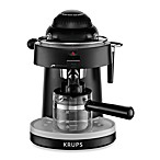 Krups Solo Steam Espresso Machine