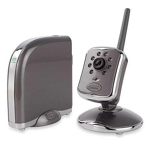 Summer Infant® Connect Internet Baby Camera Set