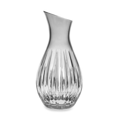 Reed & Barton® Soho 40-Ounce Wine Carafe