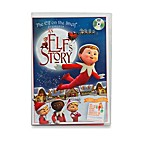 An Elf's Story, Based on The Elf on the Shelf, DVD