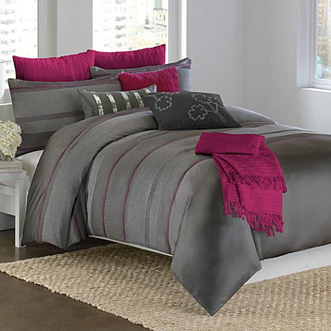 DKNY® City Pulse King Comforter