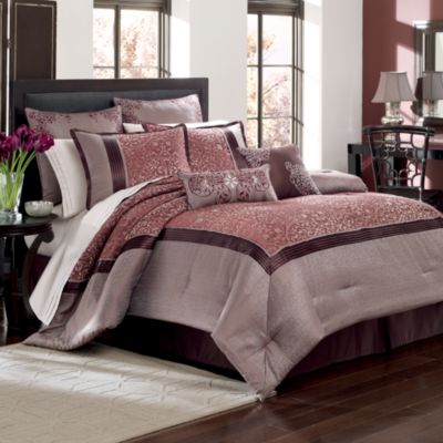 Manor Hill® Sutton Place European Sham
