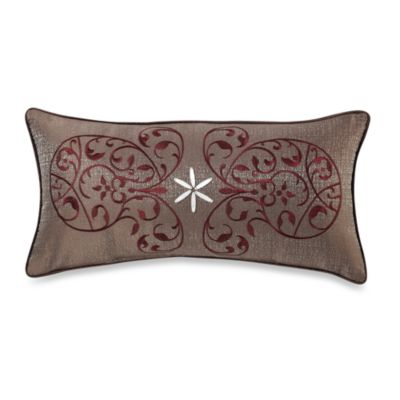 Manor Hill® Sutton Place Oblong Toss Pillow