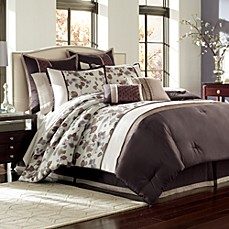 Manor Hill Gramercy Complete Full Comforter Set