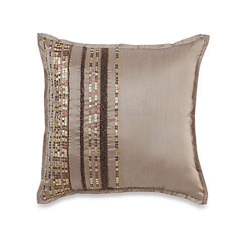 Manor Hill® Gramercy Square Toss Pillow