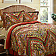 Tangiers 4-Piece Full Comforter Set