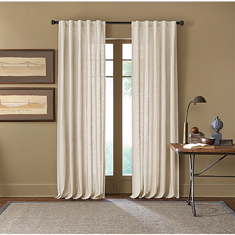 Day And Night Curtain Easy Sew Tab Curtains